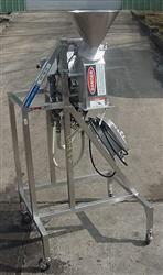 Image FREWITT Type SGV0994 Turbo Sieve 321312