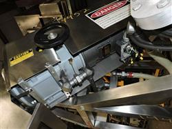 Image FREWITT Type SGV0994 Turbo Sieve 1519191