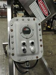 Image FREWITT Type SGV0994 Turbo Sieve 1519192