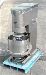 Image 160 Quart UNION GLEN Planetary Mixer 321319