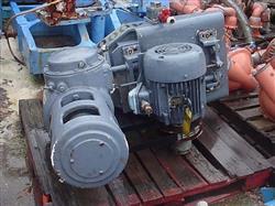 Image 5 HP LIGHTNIN 227-TEC-5 Right Angle Drive - 38.4-1 Ratio 321352