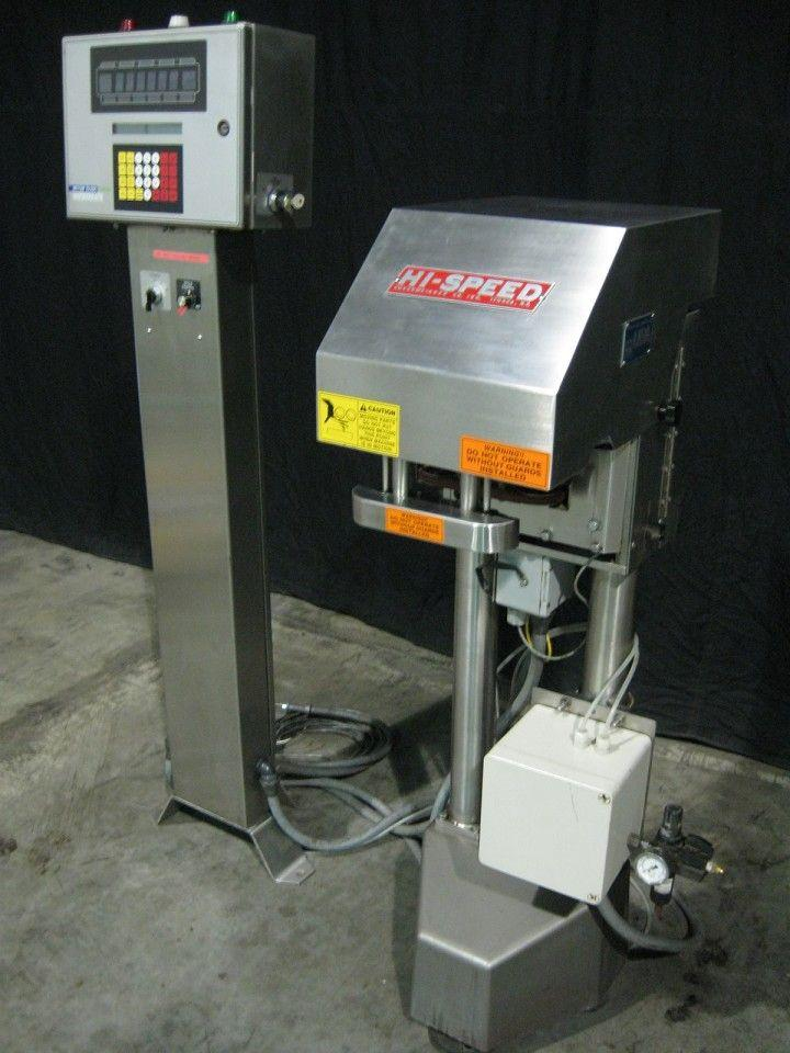 Image METTLER Toledo Hi-Speed Checkweigher 321385