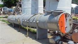 Image 1370 sq ft Condenser Heat Exchanger 321435