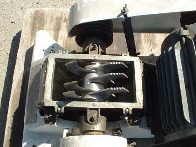 Image FITZPATRICK D6 Hammer Mill, 20 HP 321543