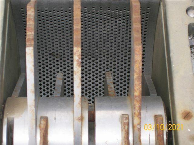 Image FITZPATRICK D6 Hammer Mill, 20 HP 321545