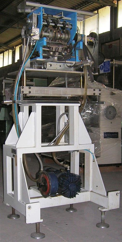 Image GUK FA 21/4 Cartonac 81 Folding Machine 321573