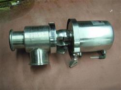 Image TCI-SUPERIOR Model K67-AL-2 Flowmaster Valve 321609