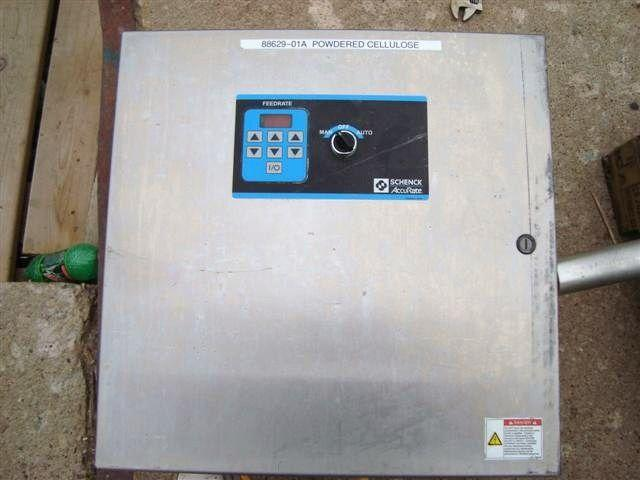 Image ACCURATE Feeder Control Box 321627