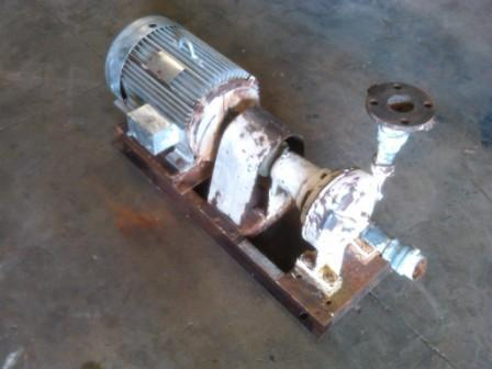 15 HP BELL & GOSSETT Centrifugal Pump