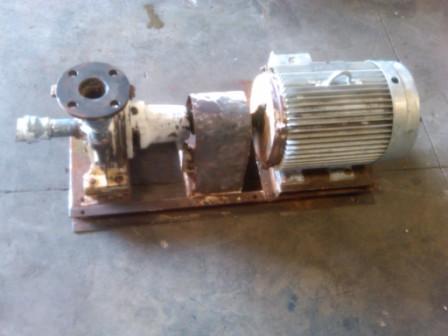 Image 15 HP BELL & GOSSETT Centrifugal Pump 321770