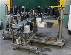Image LABEL-AIRE 2115ST Pressure Sensitive Labeler 321821