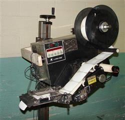 Image LABEL-AIRE 2115ST/LH Wipe On Labeler 321825