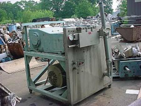 200 HP ALFA-LAVAL SHL30CL Homogenizer