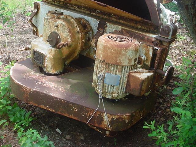 Image 10 CF NAUTA  Mixer 321910