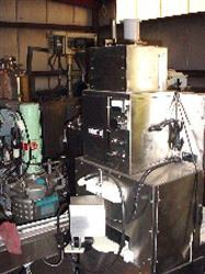 Image ELECTRO TECHNIC Vacuum Bottle Tester 321951