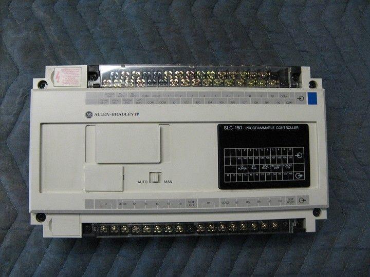 ALLEN BRADLEY SLC150 PLC