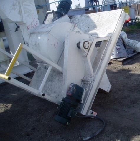 """Image Cage Mill 24"""", C/S 5 HP (3) 1138141"""