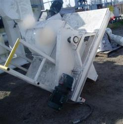 """Image Cage Mill 24"""", C/S 5 HP (3) 322093"""