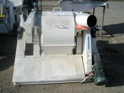 """Image Cage Mill 24"""", C/S 5 HP (3) 322094"""