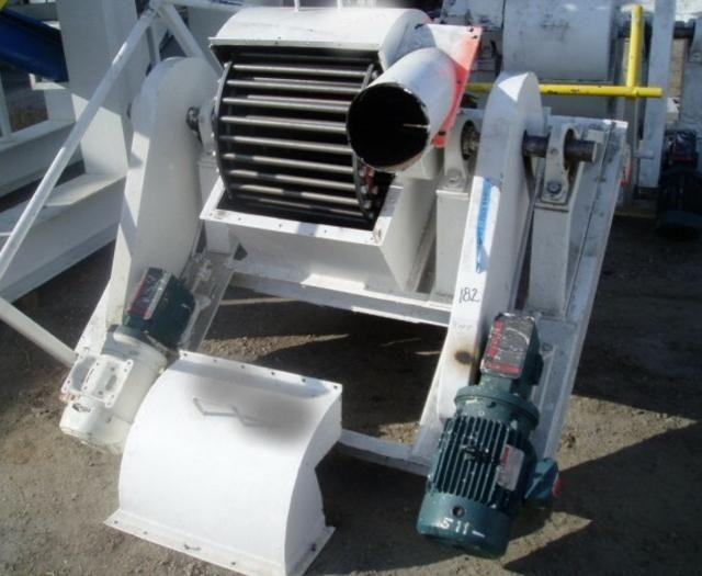 """Image Cage Mill 24"""", C/S 5 HP (3) 322096"""