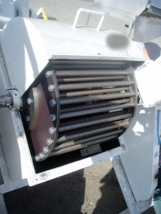"""Image Cage Mill 24"""", C/S 5 HP (3) 322097"""