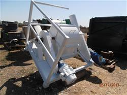 """Image Cage Mill 24"""", C/S 5 HP (3) 1138134"""
