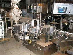 Image NEW JERSEY Model 33 Pressure Sensitive Labeler 322100