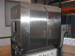 "Image BWI-INEX ""Superscan II"" Empty Glass Jar Detector 322122"