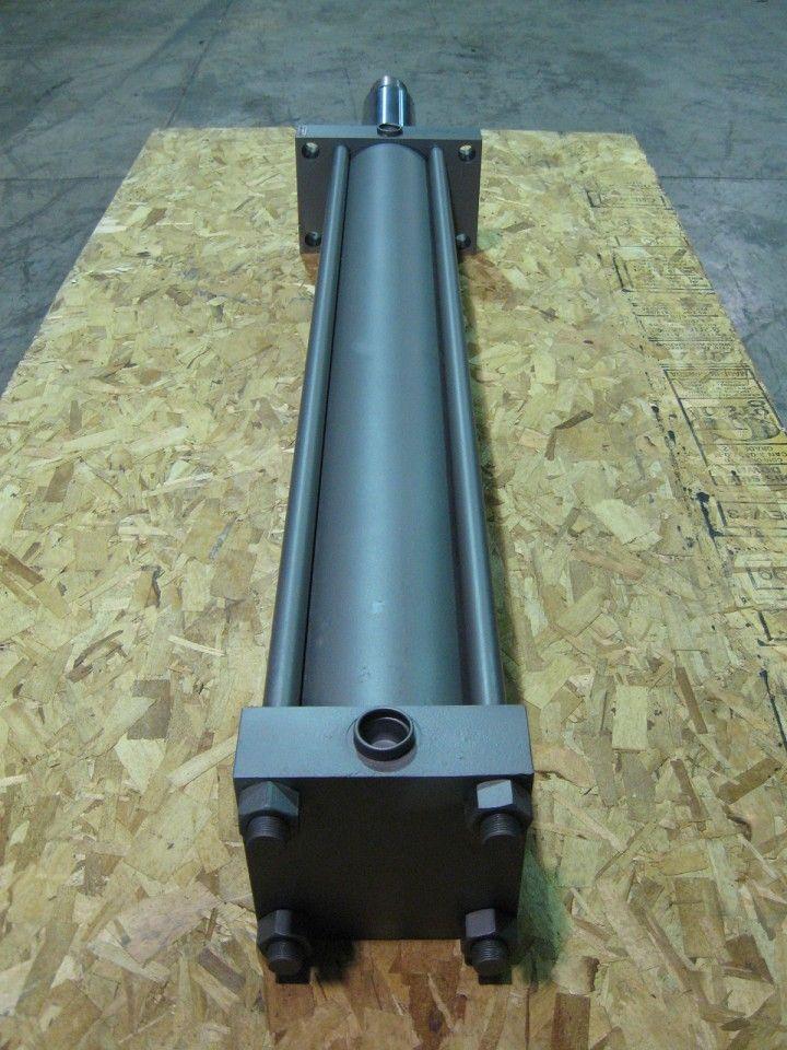 Image SHEFFER Hydraulic Cylinder 322159
