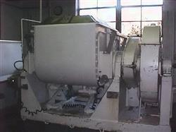 Image 235 Gal J.H. DAY Imperial 200 Dual Arm Mixer 322183