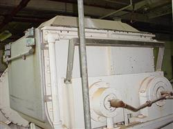 Image 235 Gal J.H. DAY Imperial 200 Dual Arm Mixer 1386354
