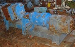 Image 2.25 Gal BAKER PERKINS Model 6CE Sigma Mixer 322186
