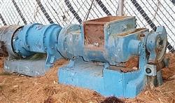 Image 2.25 Gal BAKER PERKINS Model 6CE Sigma Mixer 322188