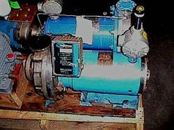 Image 7.5 HP CHEMPUMP Seal Less Centrifugal Pump - Stainless Steel 322219
