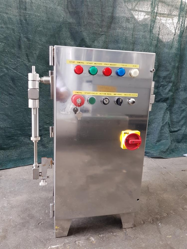 Image ROSSI MECCANICA Table Top Liquid Filler 1101556