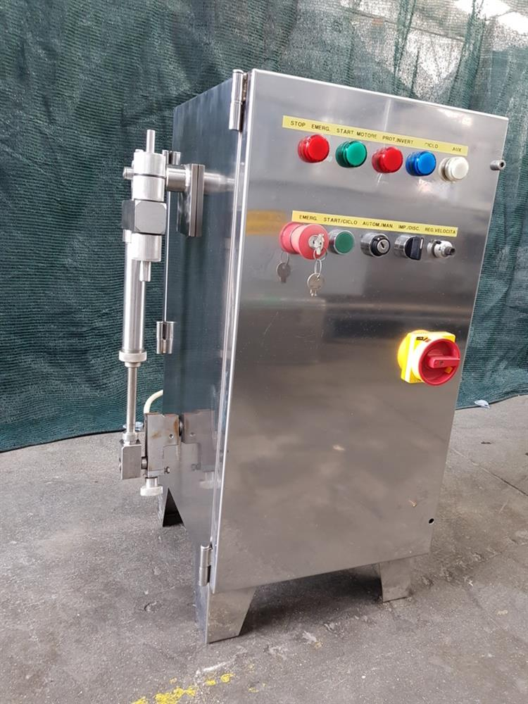 Image ROSSI MECCANICA Table Top Liquid Filler 1101557
