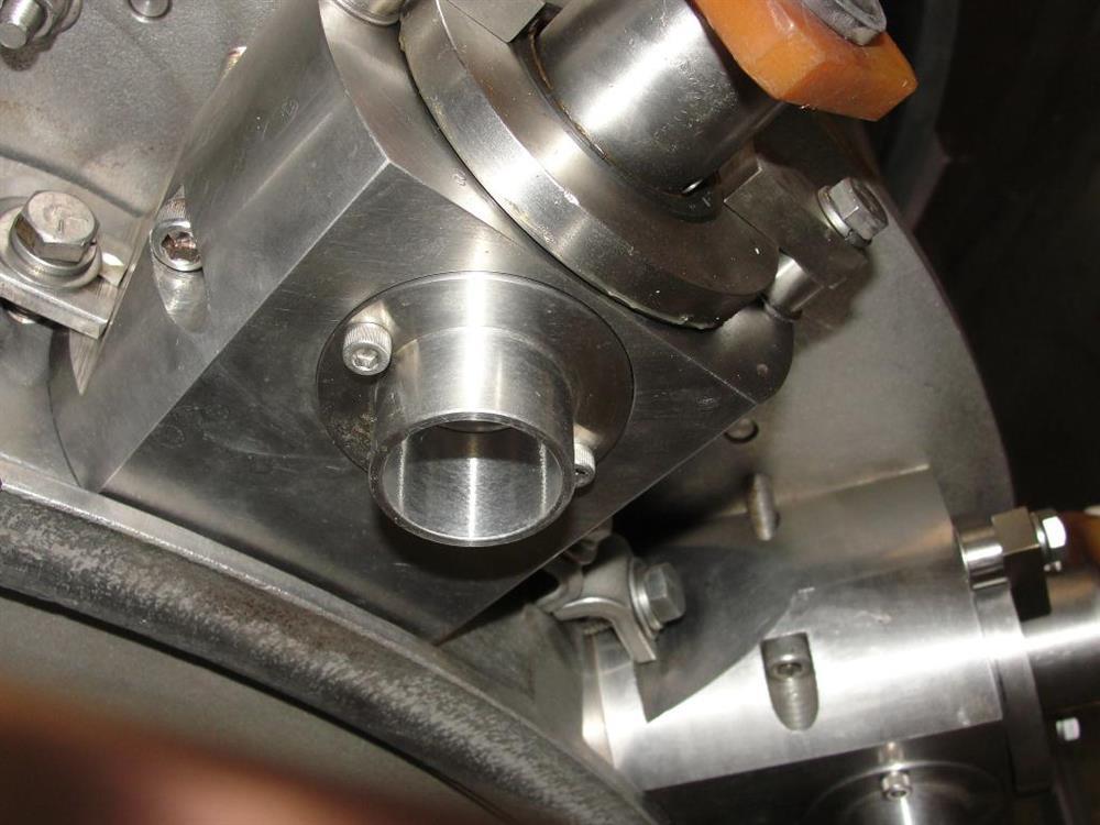Image 12-Head ENGLER Rotary Piston Filler 1293292