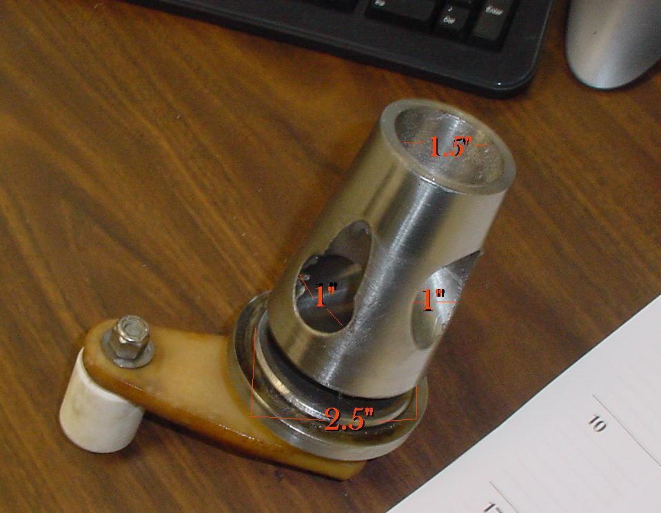 Image 12-Head ENGLER Rotary Piston Filler 1293295