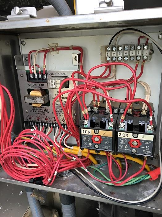 Image URSCHEL Model SL-A Dicer/Slicer 974948