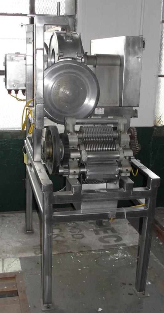 Image URSCHEL Model SL-A Dicer/Slicer 934105