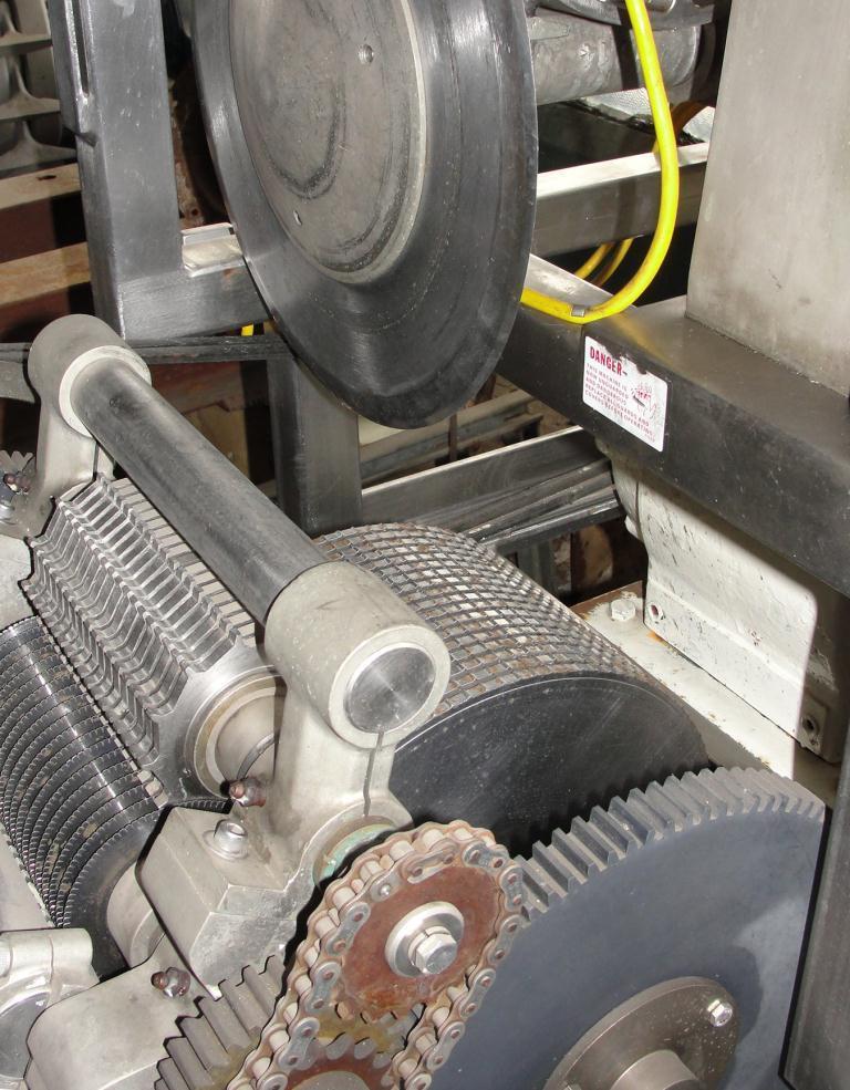 Image URSCHEL Model SL-A Dicer/Slicer 934107