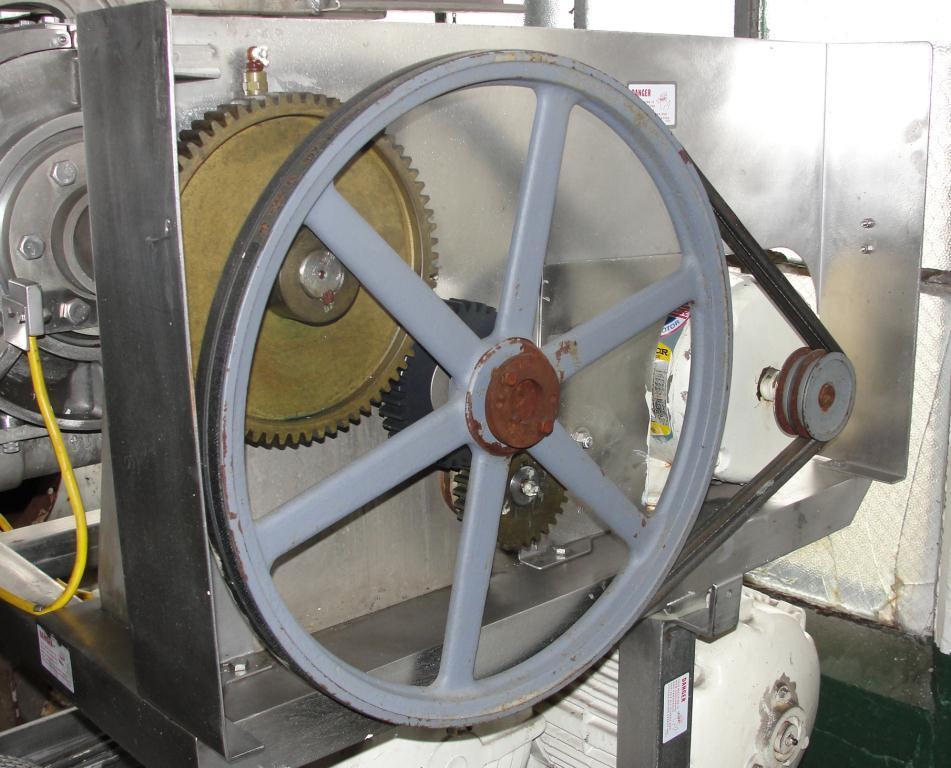 Image URSCHEL Model SL-A Dicer/Slicer 934108