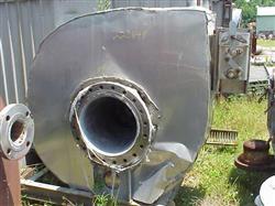 Image ILLINOIS 504.5 CB S/S Radial Fan 322303