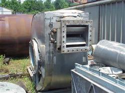 Image ILLINOIS 504.5 CB S/S Radial Fan 322305