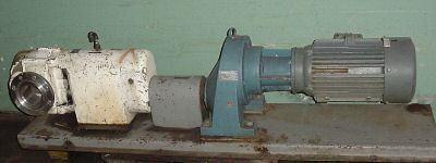 Image LOBEFLO Positive Displacement Pump 322312