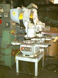 Image WEST Vial Capper Model PW-500-FRH 1970 322370