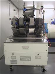 Image 10 Head HAYSSEN YAMATO Dataweigh Automatic Scale 1334344
