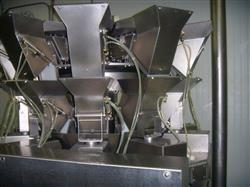 Image 12-Head VENDEE Automatic Scale 322411