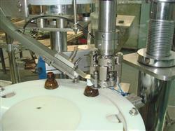 Image Bottle Capper for Metal Caps 322419