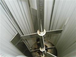 """Image 12 Gal APPLIKON 60-2 Bioreactor, 12"""" X 28"""" 322521"""